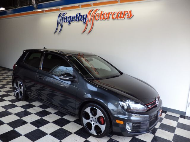 2011 VOLKSWAGEN GTI 20T COUPE PZEV 89k miles Here is a very clean GTI that has just arrived This
