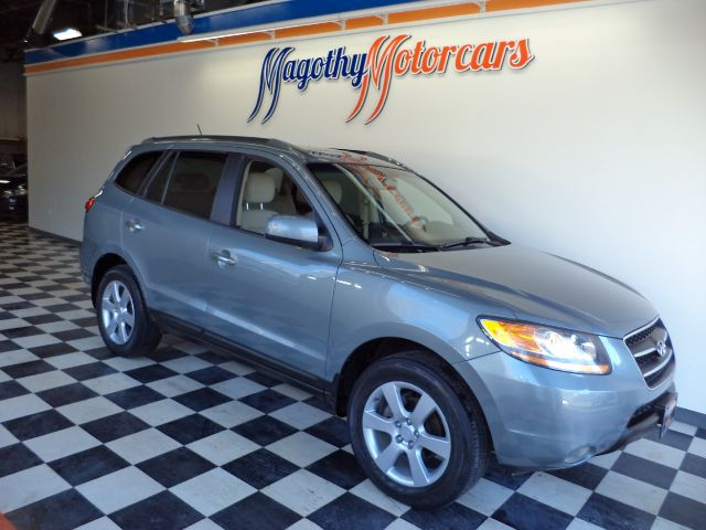 2008 HYUNDAI SANTA FE LIMITED AWD 94k miles Here is a very clean new car trade in that has just ar