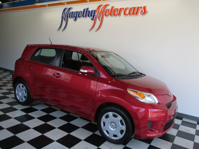 2008 SCION XD 5-DOOR WAGON 118k miles Here is a great running local new car trade in This XD off