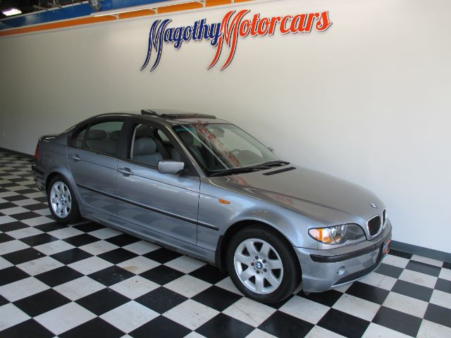 2003 BMW 3-SERIES 325I SEDAN 56k miles Here is a very clean low mile local new BMW trade in  Th