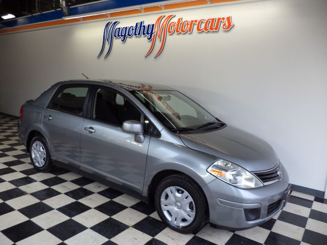 2011 NISSAN VERSA 18 S SEDAN 93k miles Here is a great running new car trade that has just arrive