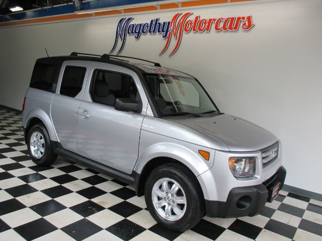 2008 HONDA ELEMENT EX 4WD AT 70k miles Here is a great running one owner local new car trade in