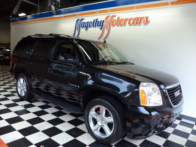 2007 GMC YUKON SLT-2 4WD 99k miles Here is a local new Chevy trade that has just arrived This Yuk
