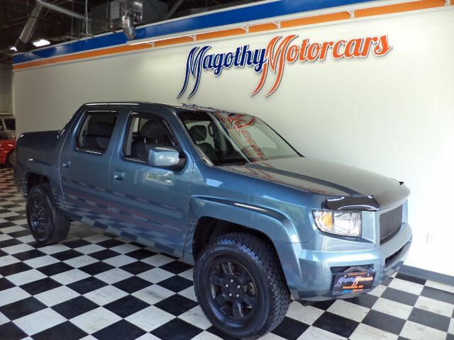 2007 HONDA RIDGELINE RTS 120k miles Here is a great running Ridgeline that has just arrived This t