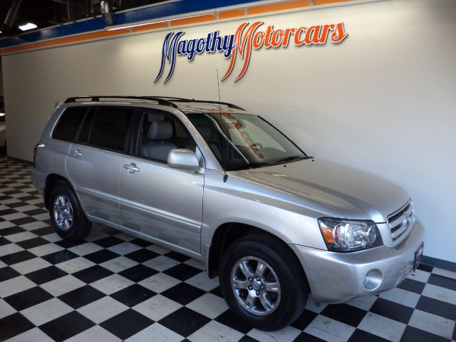 2007 TOYOTA HIGHLANDER V6 4WD 116k miles Here is another ONE OWNER local new car trade in that has