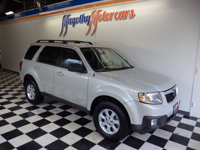 2008 MAZDA TRIBUTE I GRAND TOURING FWD 80k miles Here is a very clean  one owner Tribute that has