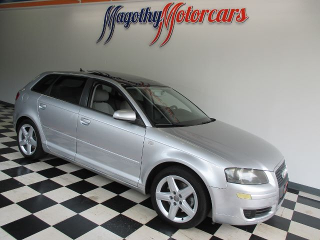 2007 AUDI A3 20T 108k miles Here is a great running local new car trade that has just arrived T