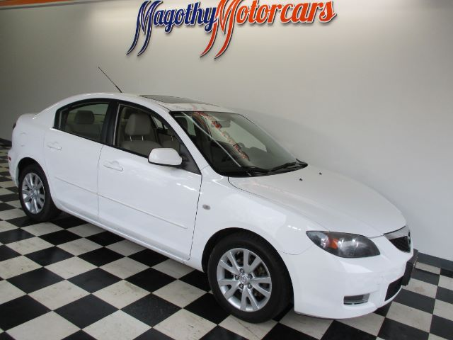 2007 MAZDA MAZDA3 I SPORT 4-DOOR 82k miles Here is a great running one owner local new car trade