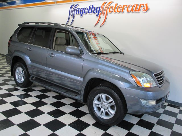 2004 LEXUS GX 470 SPORT UTILITY 131k miles Here is a super clean  one owner GX 470 that has just