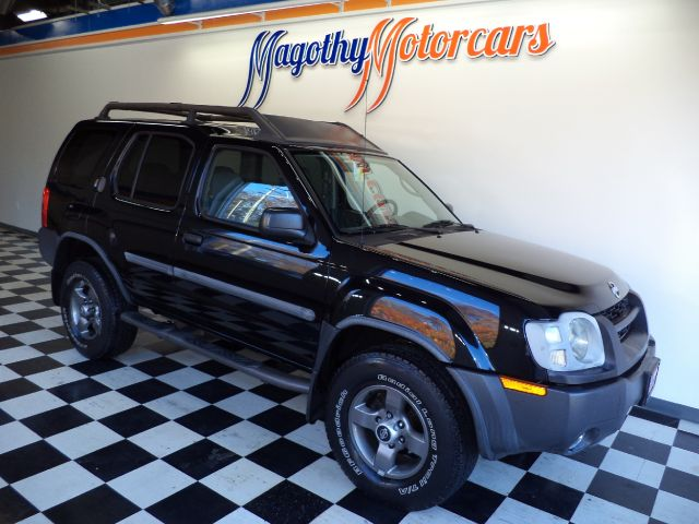 2002 NISSAN XTERRA SE 4WD 75k miles Here is a very clean trade in that has just arrived This 4 whe