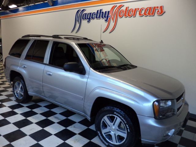 2006 CHEVROLET TRAILBLAZER LT 4WD 110k miles Here is a nice AWD Trail Blazer that has just arrived