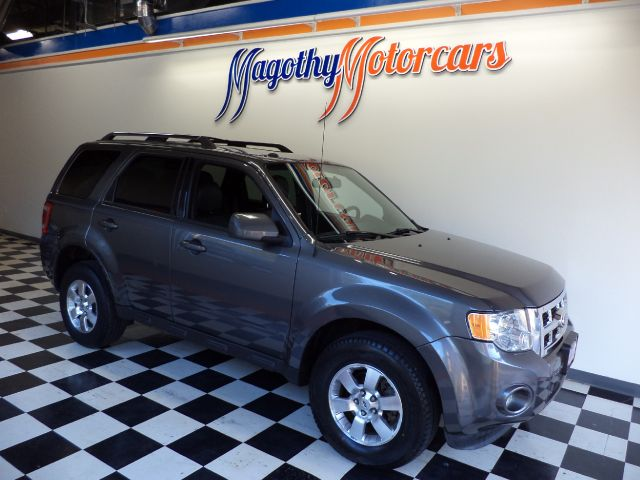 2011 FORD ESCAPE LIMITED 4WD 62k miles Options 4WDAWD ABS Brakes Air Conditioning Alloy Wheels