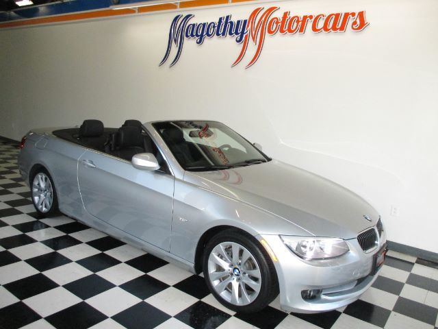 2012 BMW 3-SERIES 328I CONVERTIBLE 29k miles Here is a very clean great running car that has just