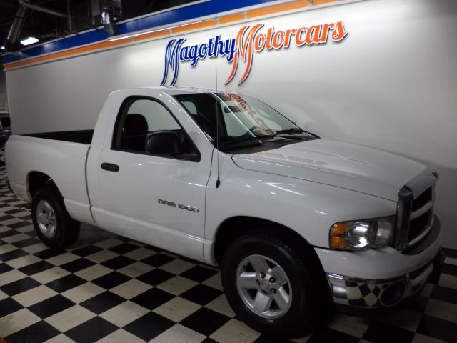 2004 DODGE RAM 1500 SLT 2WD 159k miles Here is a great running truck that has just arrived This 2
