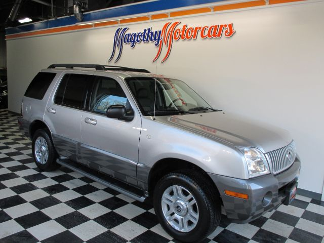 2005 MERCURY MOUNTAINEER CONVENIENCE 40L AWD 88k miles Here is a very clean AWD that has just arr