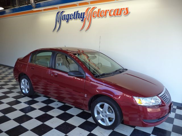 2006 SATURN ION SEDAN 2 WAUTO 123k miles Here is a great running Saturn that has just arrived Thi
