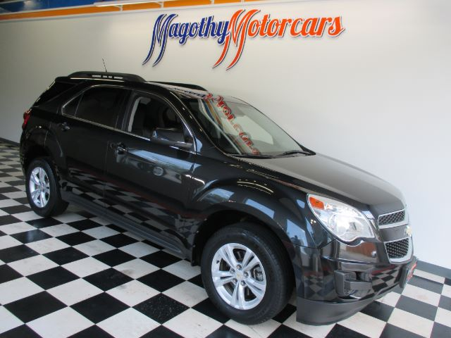 2012 CHEVROLET EQUINOX 1LT 2WD 89k miles Here is a great running one owner local new BMW trade i