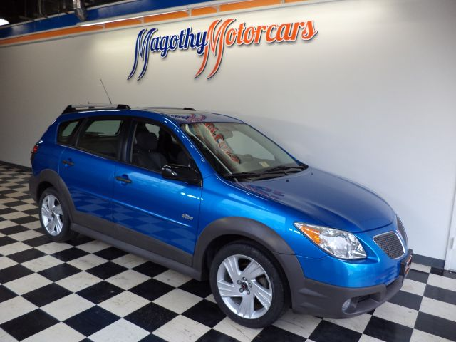 2007 PONTIAC VIBE BASE 89k miles Here is a one owner Vibe that has just arrived This car offers an