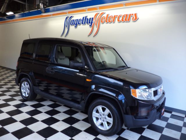 2010 HONDA ELEMENT EX 4WD AT 87k miles Options 4WDAWD ABS Brakes Air Conditioning Alloy Wheel