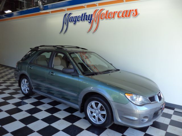 2006 SUBARU OUTBACK SPORT 123k miles Here is a clean new BMW trade in that has just arrived This