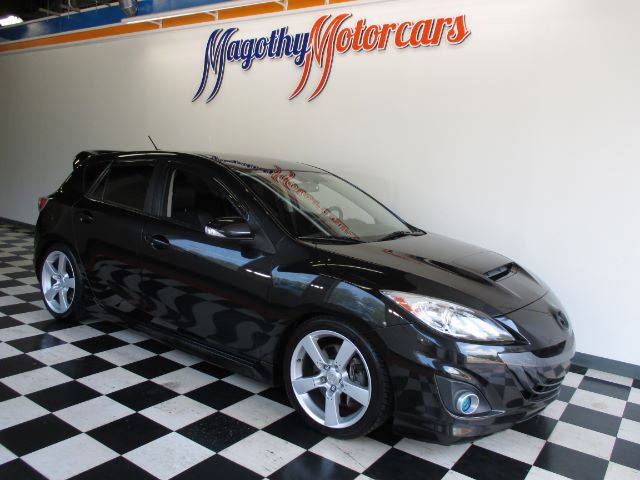 2012 MAZDA MAZDA3 SPEED3 53k miles Here is a great running Mazda Speed3 that has just arrived Thi