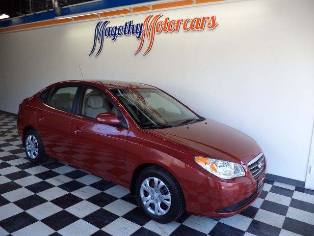 2009 HYUNDAI ELANTRA SE 73k miles Here is a great running local new car trade in that has just arr