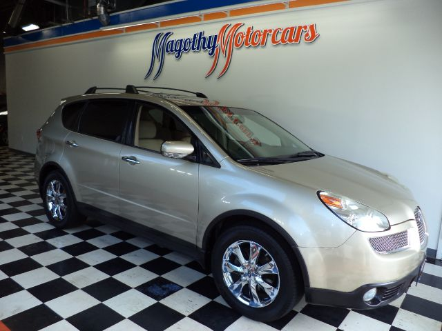 2007 SUBARU B9 TRIBECA LIMITED 7-PASSENGER 95k miles Here is a very clean new BMW trade in that h