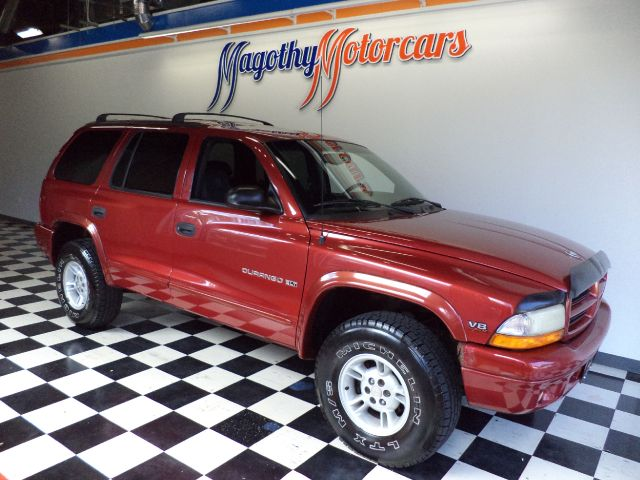 2000 DODGE DURANGO 4WD 133k miles Here is a great running local new car trade in that has just arr