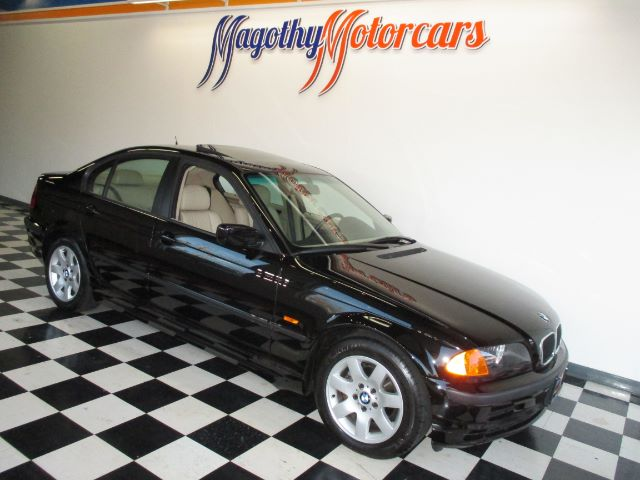 1999 BMW 3-SERIES 323I 38k miles Here is a very clean local new car trade in that has just arrive