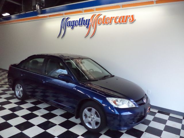 2004 HONDA CIVIC EX SEDAN 123k miles Here is a great running civic that has just arrived This EX e