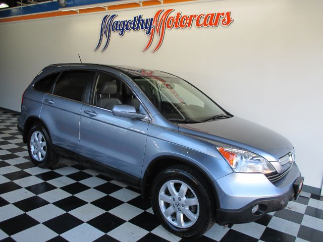 2008 HONDA CR-V EX-L 4WD AT 139k miles Here is a great running new car trade in that has just arr