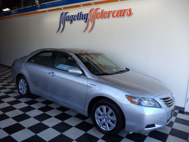 2007 TOYOTA CAMRY HYBRID SEDAN 121k miles Here is a great running ONE OWNER new car trade in tha