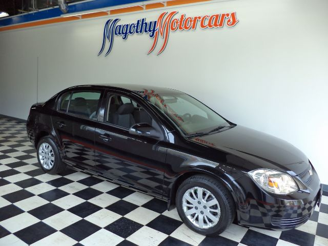 2010 CHEVROLET COBALT LT1 SEDAN 80k miles Here is a great running local new car trade in  This L