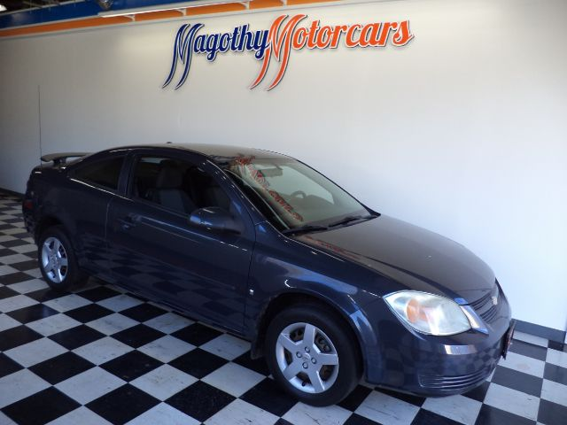 2008 CHEVROLET COBALT LT1 COUPE 91k miles Options Air Conditioning AMFM Radio Automatic Headlig