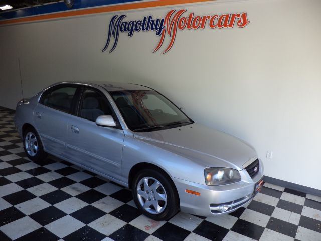 2004 HYUNDAI ELANTRA GLS 114k miles Here is a great running Elantra that has just arrived This car