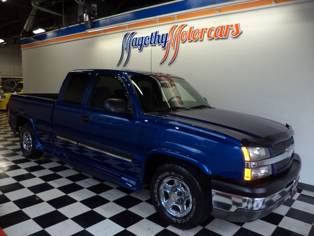 2003 CHEVROLET SILVERADO 1500 LT EXT CAB SHORT BED 2WD 106k miles Here is a very clean truck that
