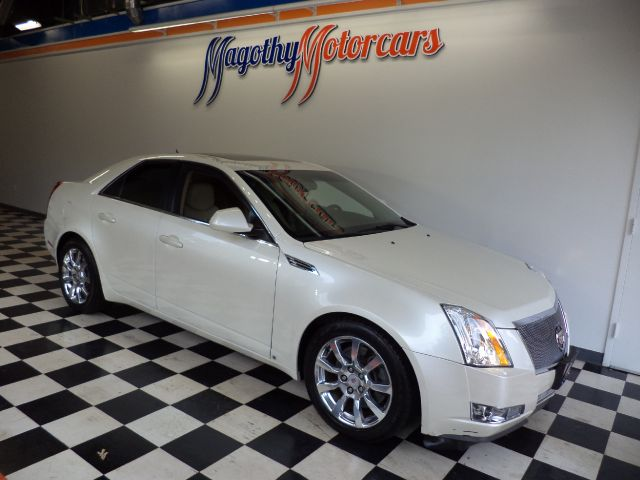 2008 CADILLAC CTS 36L SFI AWD 64k miles Here is a very clean new BMW trade in that has just arri