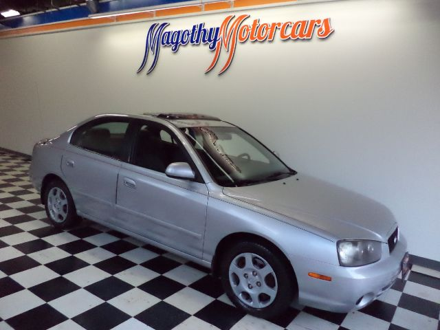 2001 HYUNDAI ELANTRA GLS 140k miles Here is a great running ONE OWNER GLS that has just arrived Th