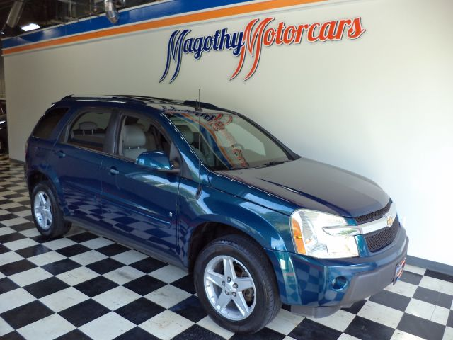 2006 CHEVROLET EQUINOX LT AWD 105k miles Here is a great running AWD Equinox that has just arrived