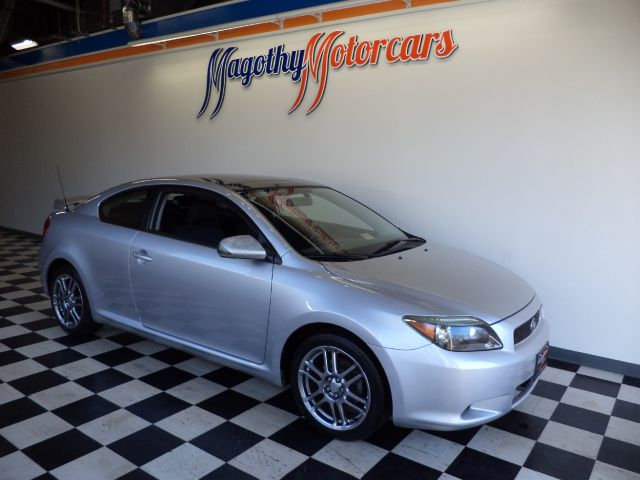 2006 SCION TC SPORT COUPE 115k miles Here is a great running new car trade in that has just arriv