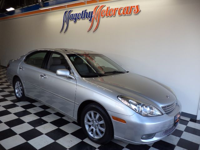 2002 LEXUS ES 300 SEDAN 129k miles Options ABS Brakes Air Conditioning Alloy Wheels AMFM Radio