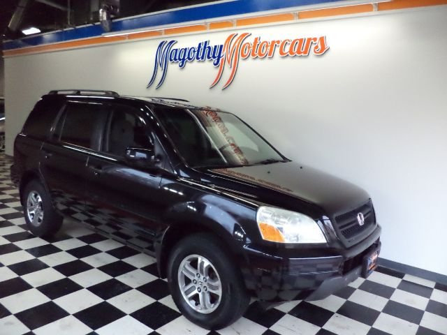 2004 HONDA PILOT EX 103k miles Here is a great running Pilot that has just arrived This truck was