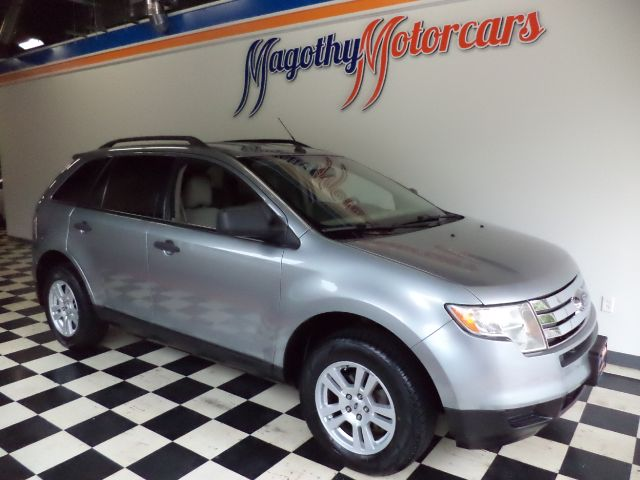 2007 FORD EDGE SE FWD 95k miles Here is a great running one owner local new car trade in The SE