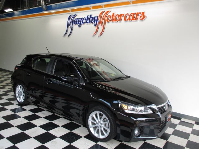 2011 LEXUS CT 200H PREMIUM 86k miles Here is a very clean local new BMW trade