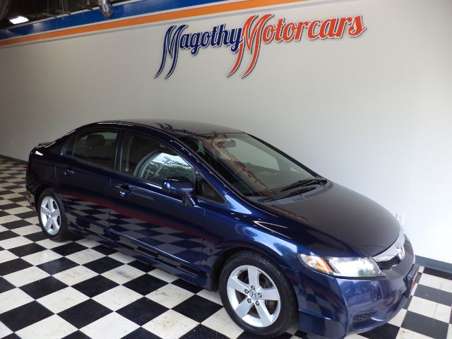2009 HONDA CIVIC LX-S SEDAN 5-SPEED MT 132k miles Here is truly a great running car It was a local