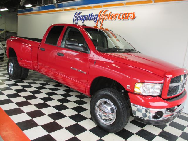 2003 DODGE RAM 3500 SLT QUAD CAB LONG BED 4WD DRW 98k miles Here is a great running SLT that has j