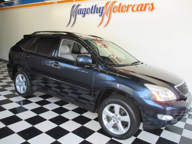 2004 LEXUS RX 330 4WD 95k miles Here is a great running one owner new car trade that has just ar