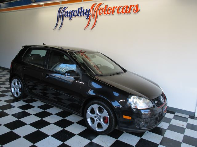 2008 VOLKSWAGEN GTI 20T SEDAN 99k miles Here is a great running 2 owner new BMW trade in that h