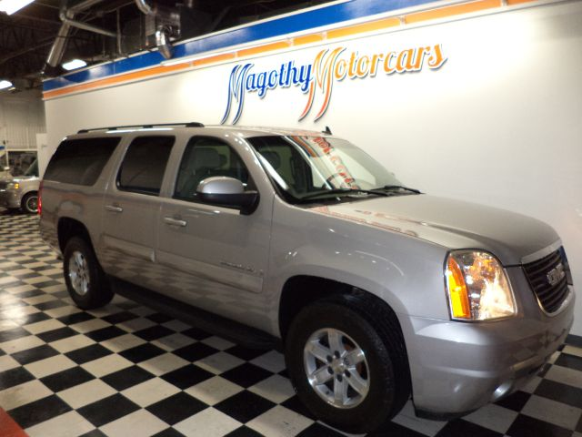 2007 GMC YUKON XL SLT-1 12 TON 4WD 168k miles Here is a one owner Yukon XL that has just arrived