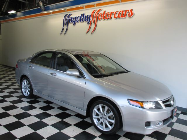 2006 ACURA TSX 5-SPEED AT WITH NAVIGATION 131k miles Here is a very clean new BMW trade in that ha